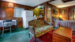 One Room Cottage - Cottage 6